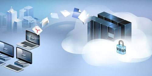 Servicio Antispam en la nube