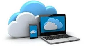 Correo electrónico en la nube